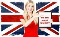 Курси англійської мови в офісі та онлайн