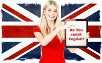 Курси английского языка, тренинги, репетитор