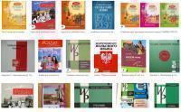 Польска мова - підручники, книжки, самовчителі